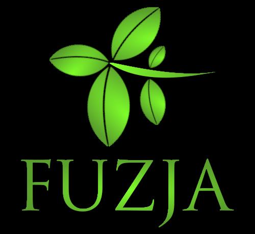 Fuzja Logo